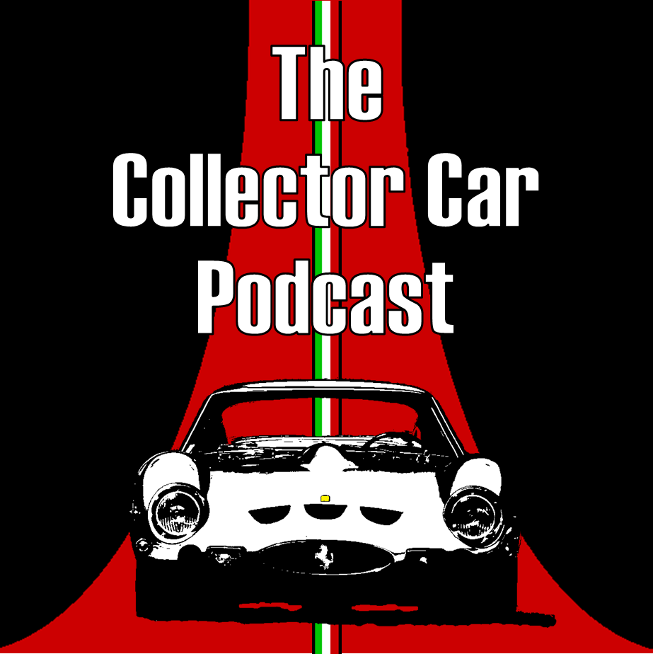 The Collector Car Podcast