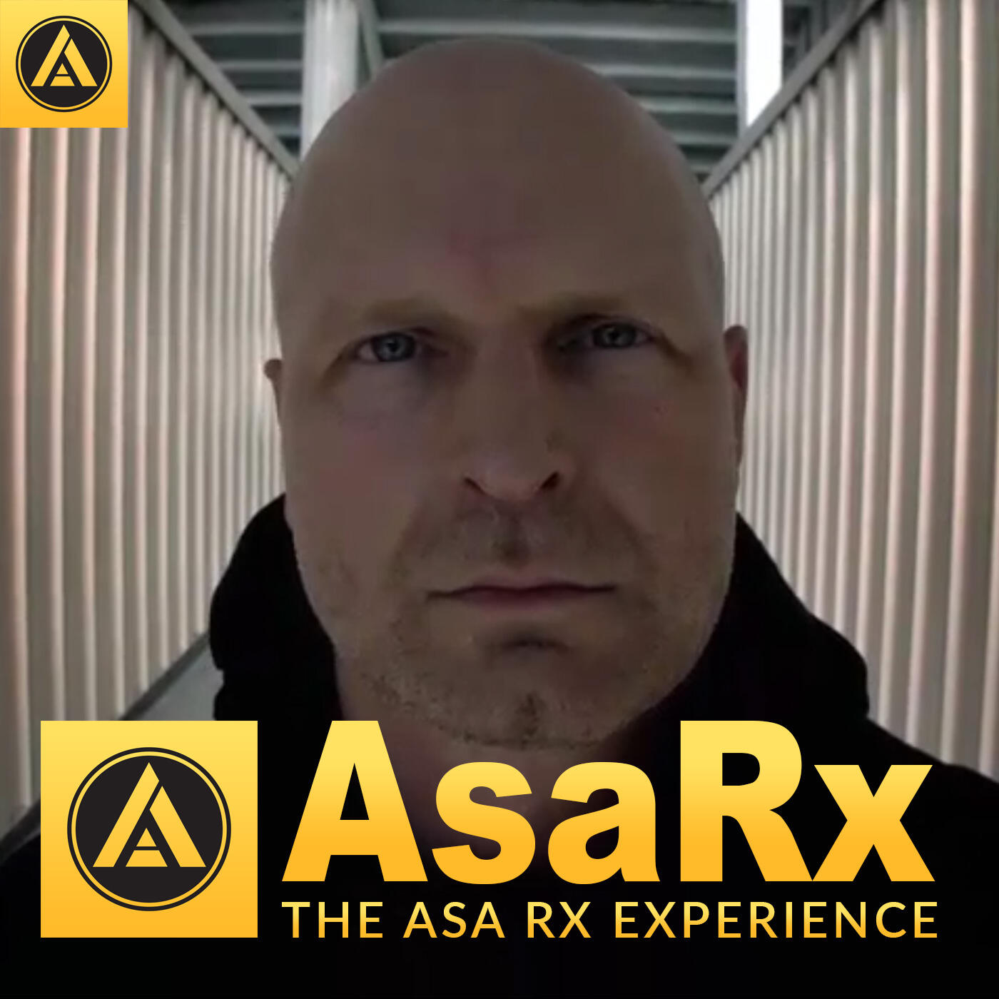 The Asa Rx Experience