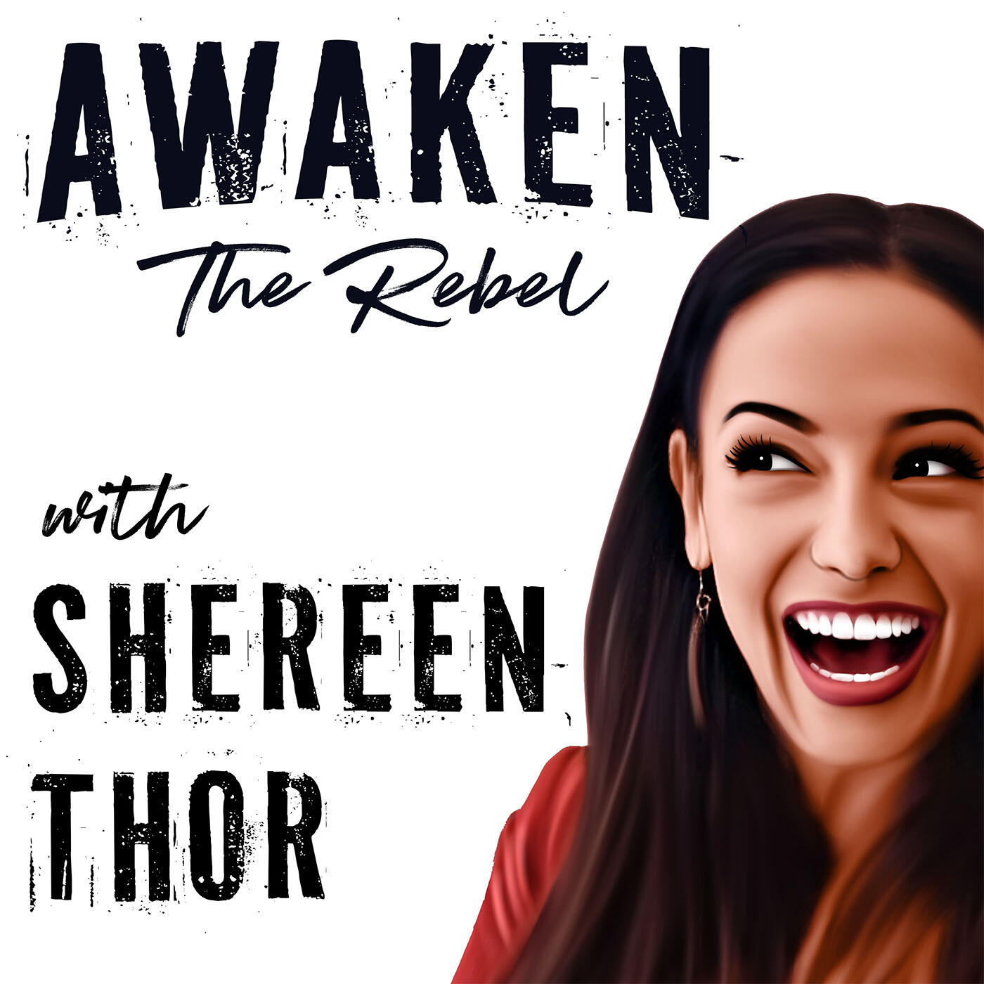 Awaken The Rebel