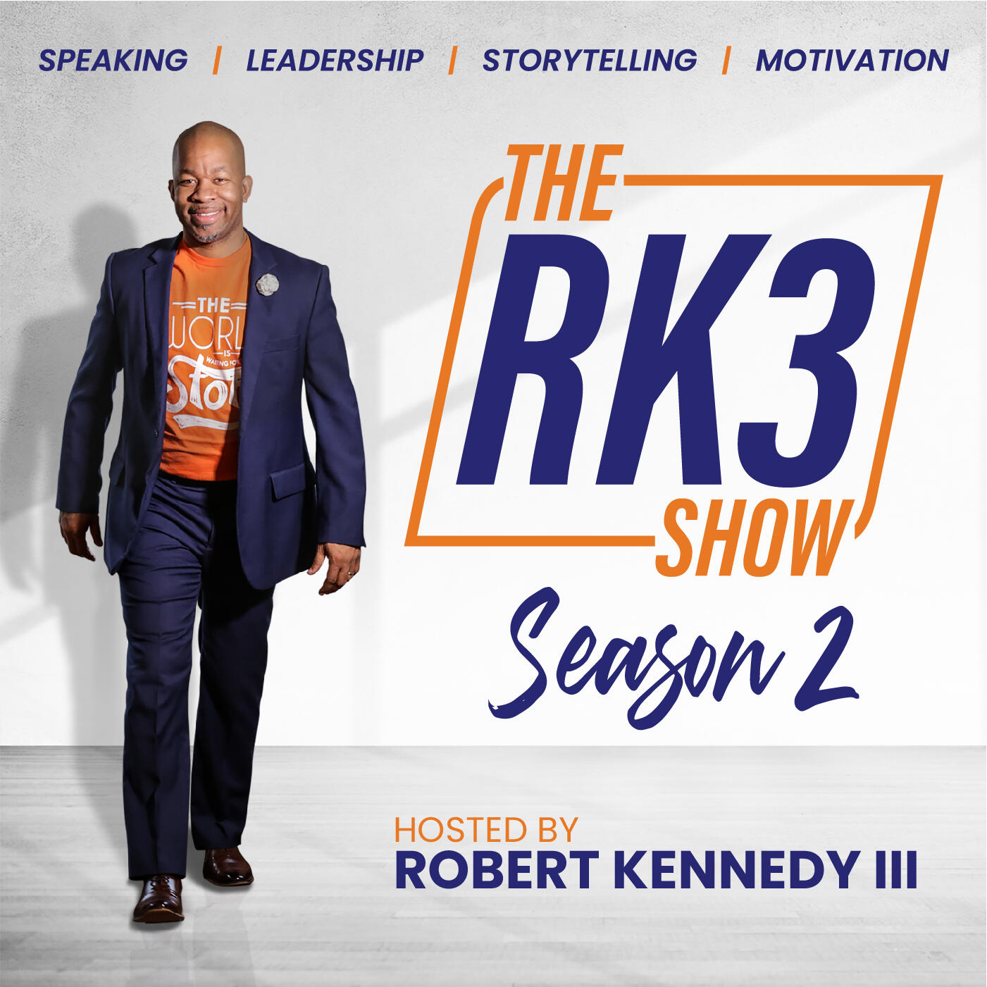 The RK3 Show