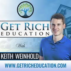 Get Rich Education