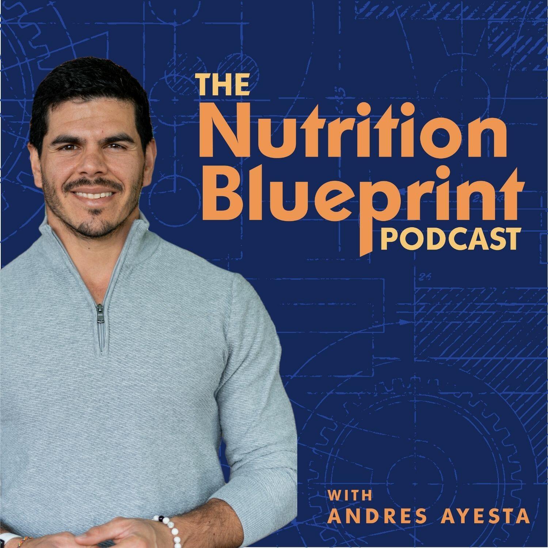 The Nutrition Blueprint Podcast