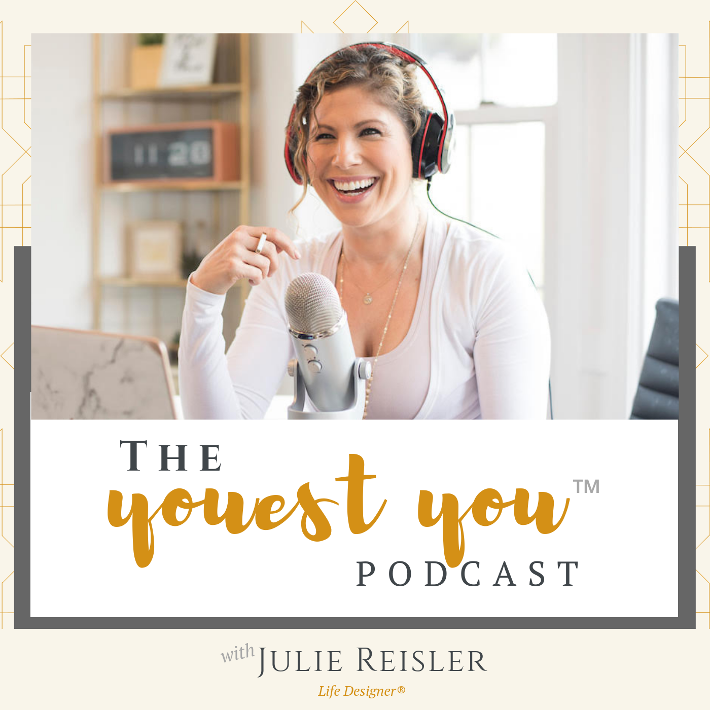 The You-est You™ Podcast