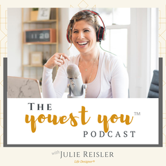 Did You Know Yoga Can Heal Your Body? with Dr. Steffany Moonaz - The You-est You™ Podcast
