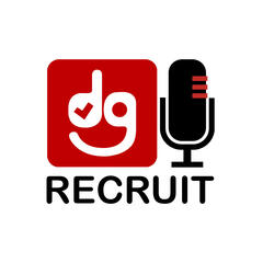 Listen to the DG Recruit Podcast Episode - DGR 26 Dave Fox