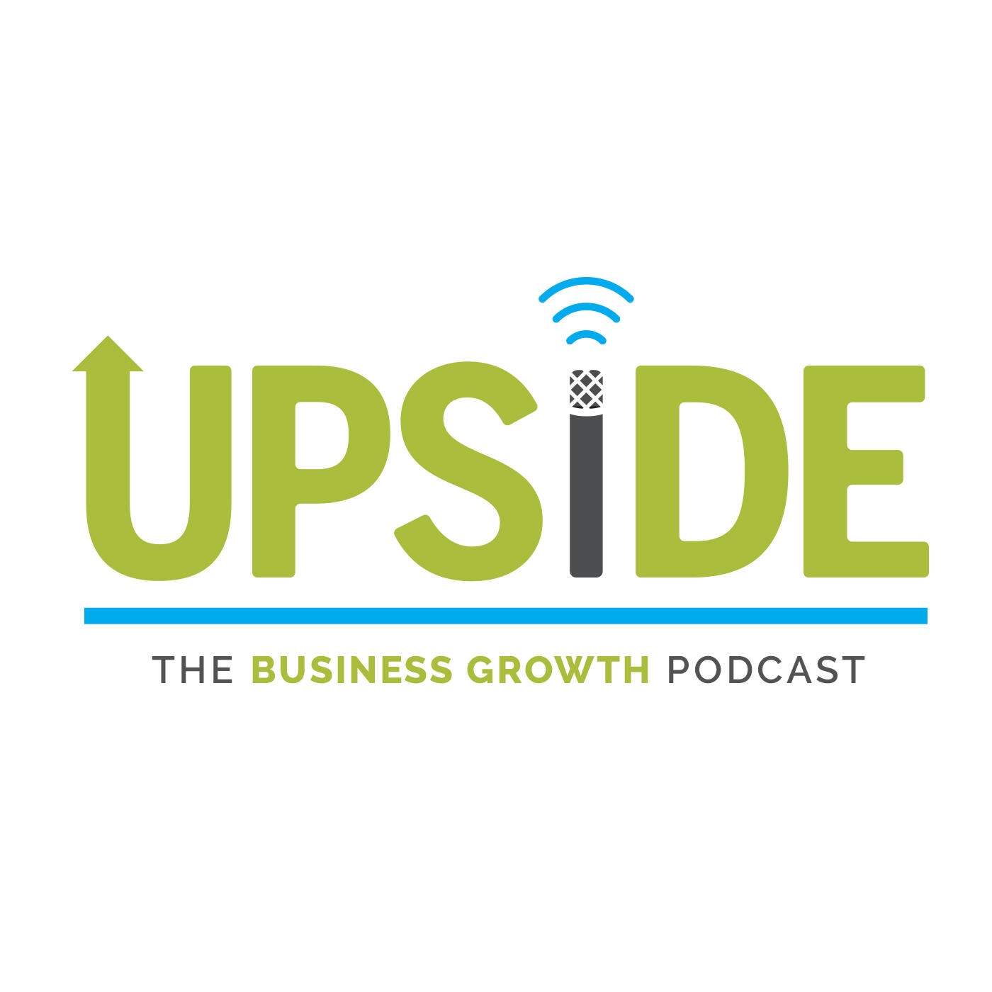 Upside: The Business Growth Podcast