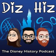 Diz Hiz Episode 119: Autopia (The Disney History Podcast) - Diz Hiz: The Disney History Podcast (Follow Us on Social Media Diz Hiz 65)