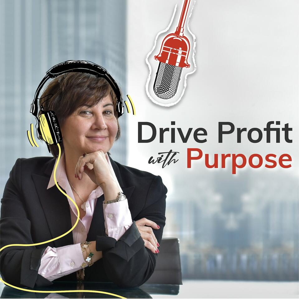Drive Profit with Purpose
