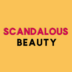 Scandalous Beauty - A Makeup and Beauty Podcast by Erin Baynham
