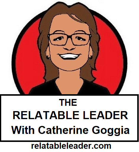 Relatable Leader