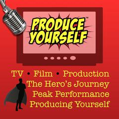 Produce Yourself - The Podcast