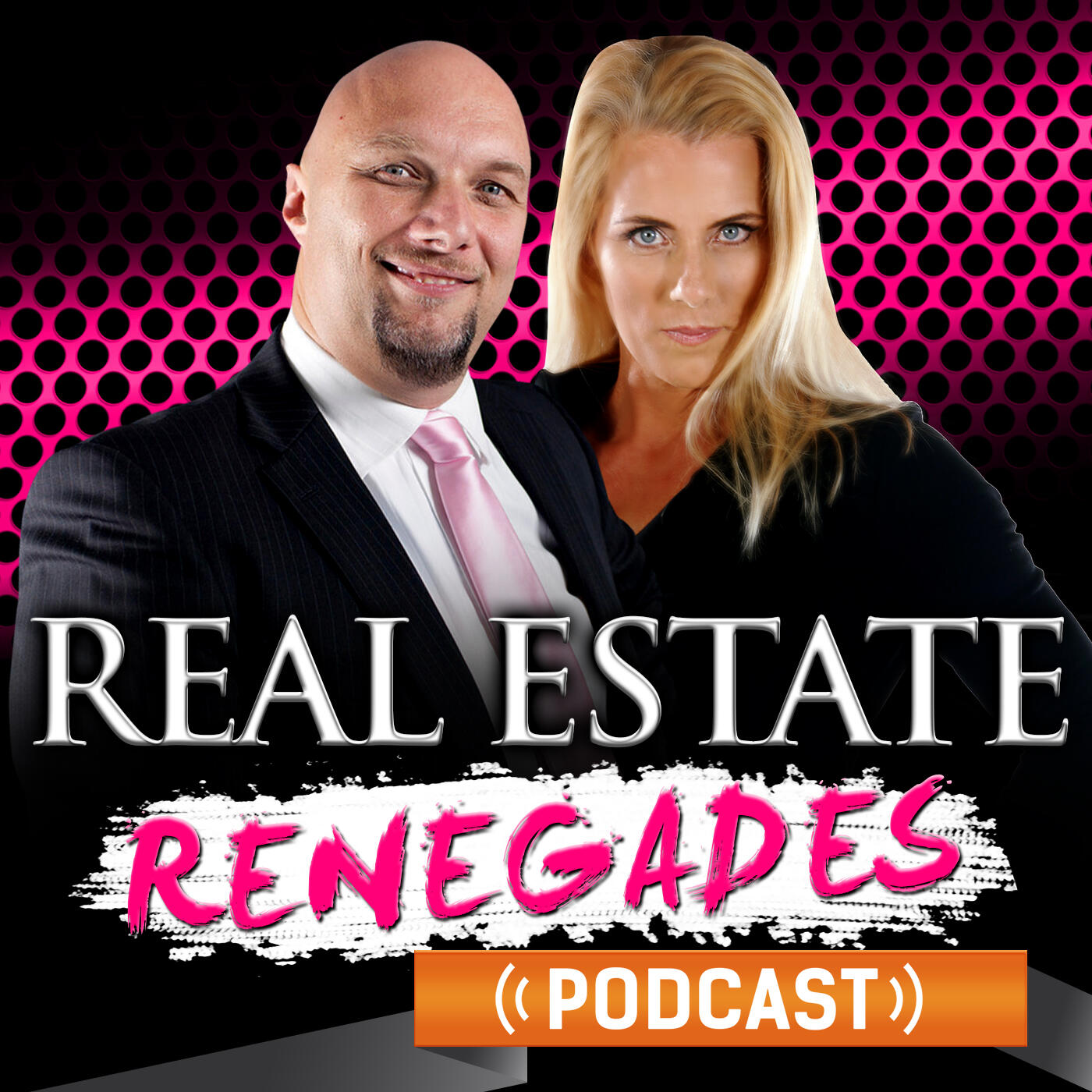 Real Estate Renegades with Glenn Twiddle