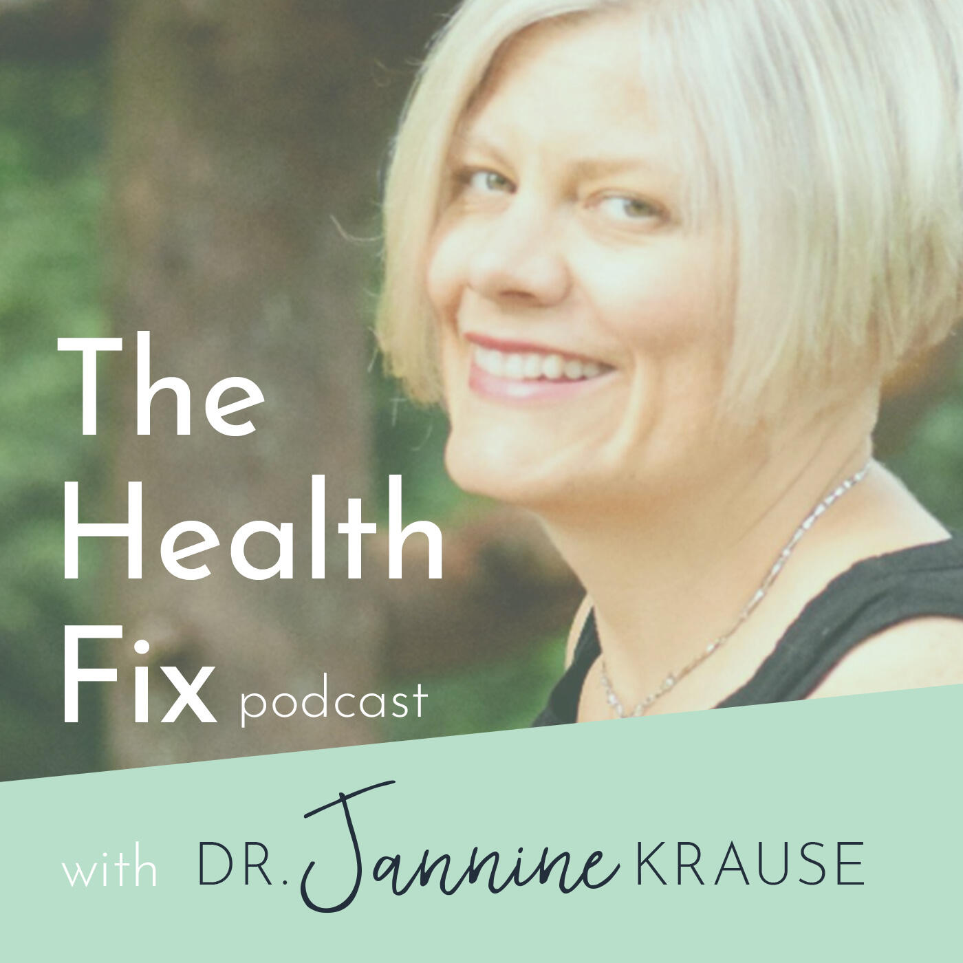 The Health Fix
