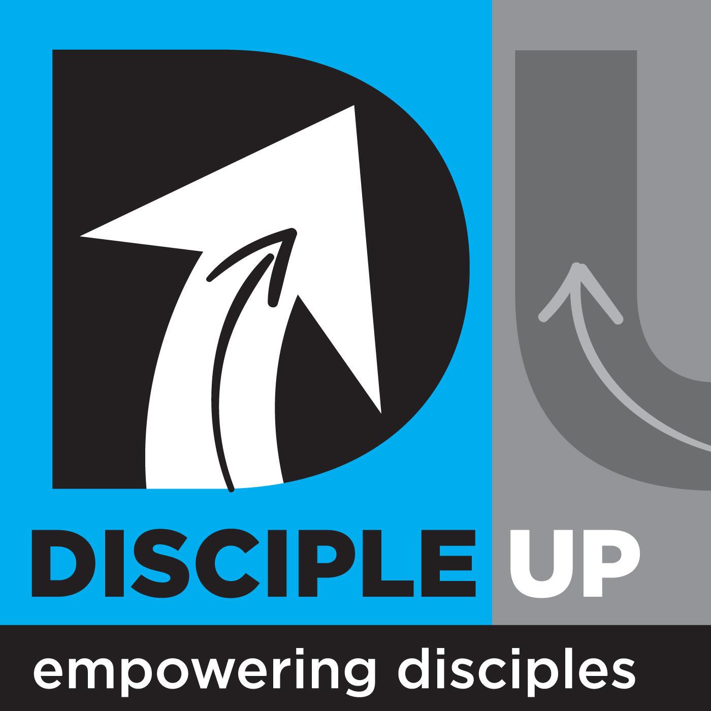 discipleup podcast