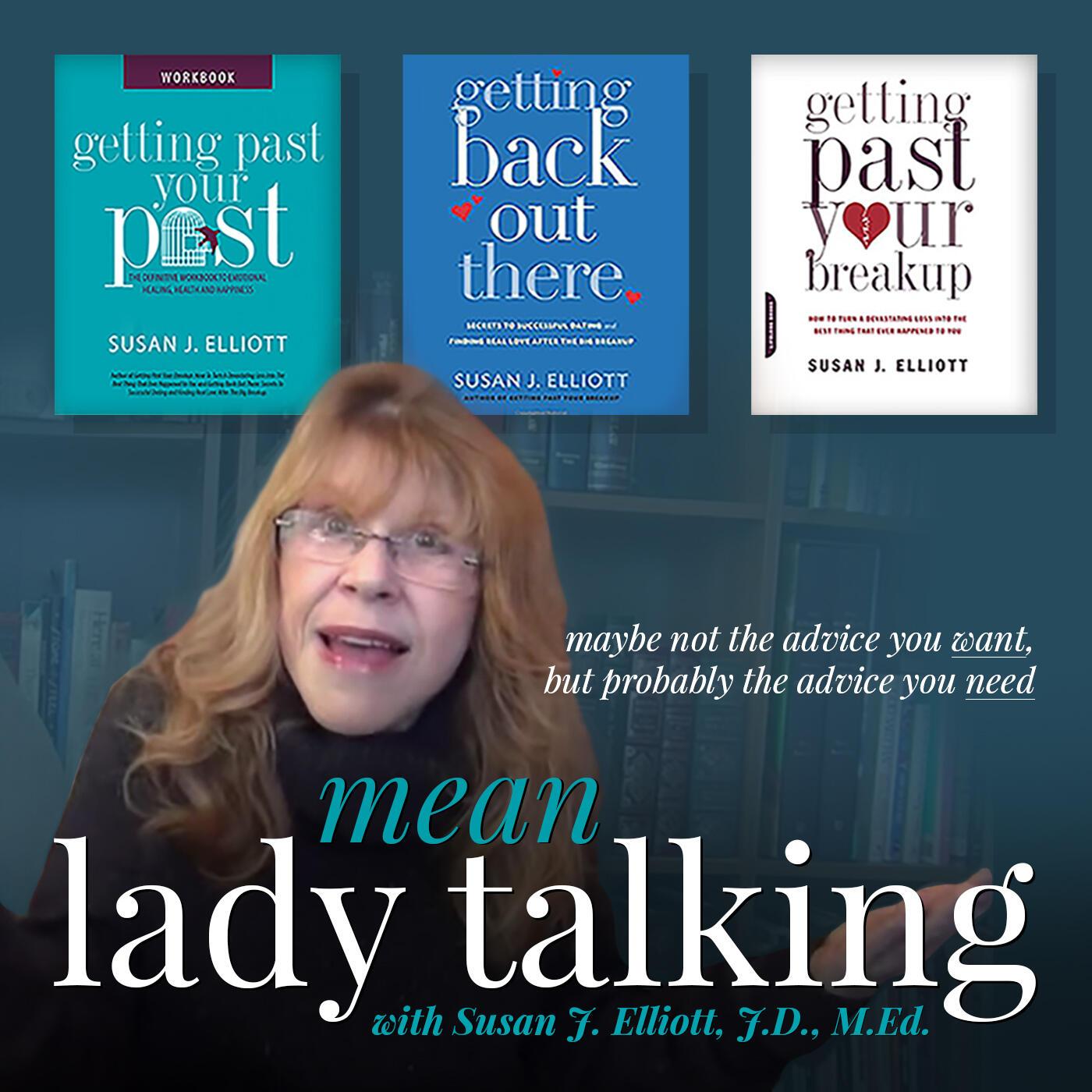 Mean Lady Talking