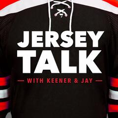 new concept dc61a eb1f8 Listen to the Jersey Talk Podcast Episode - Jersey Talk ...