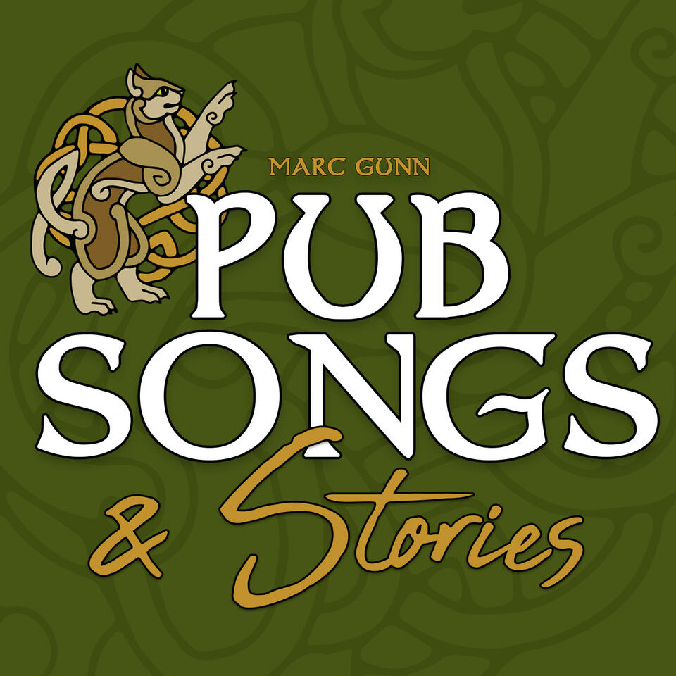 PUB SONGS & STORIES