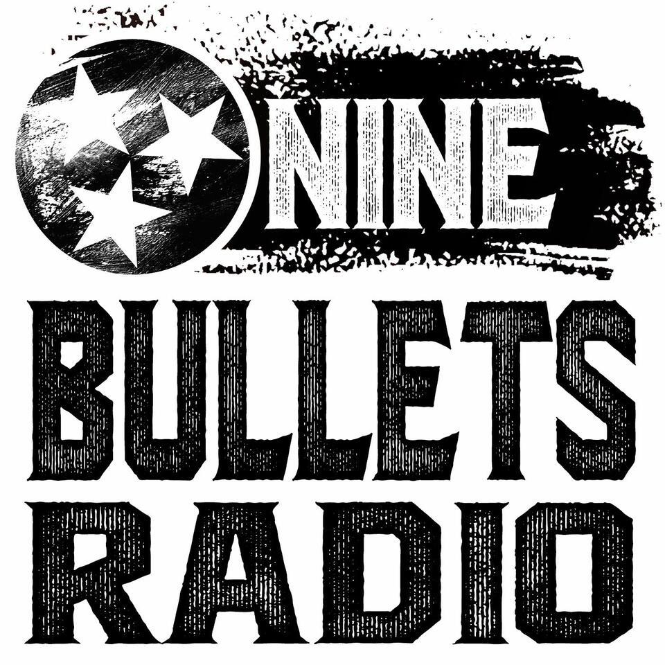 Ninebullets Radio: An Americana Music Podcast