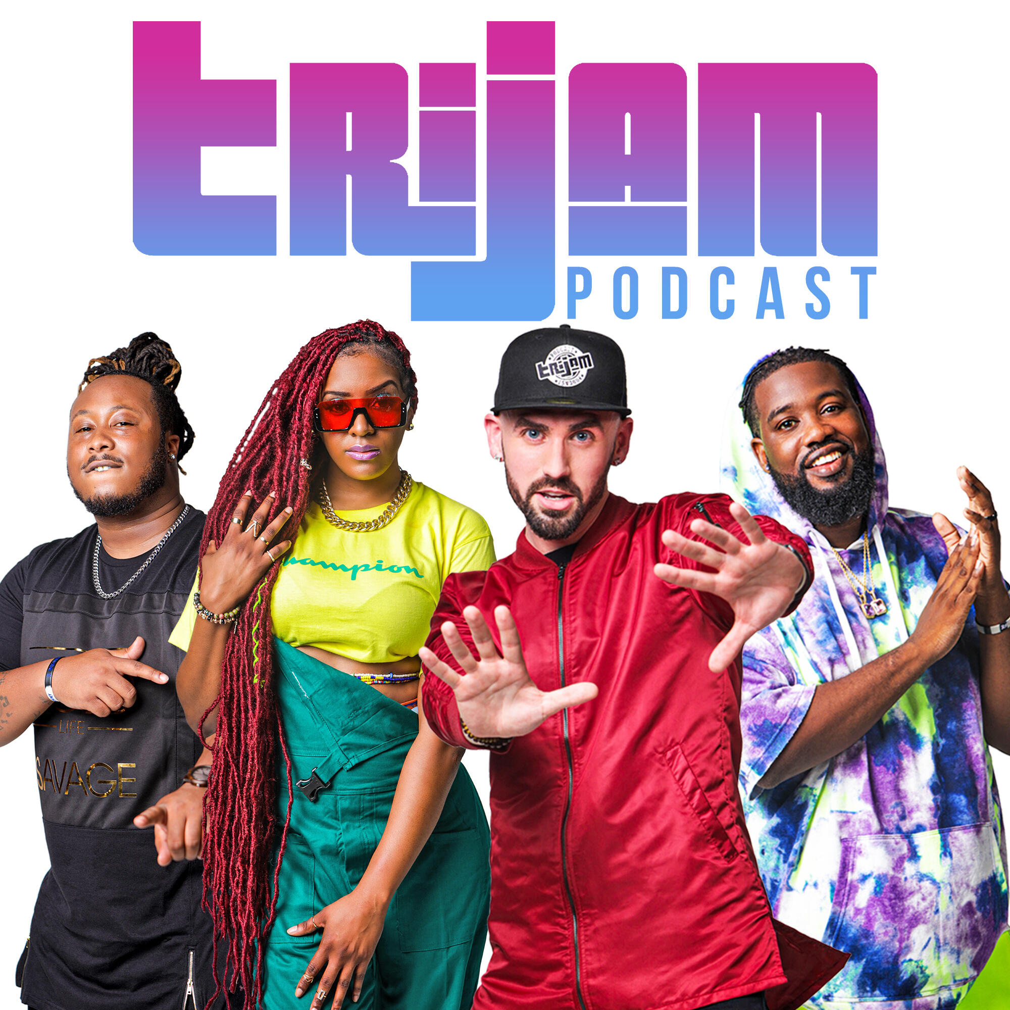 TriJam Podcast