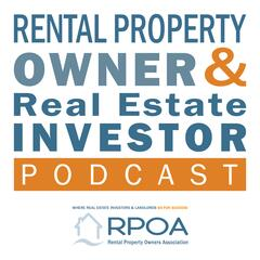 Rental Property Owner & Real Estate Investor Podcast