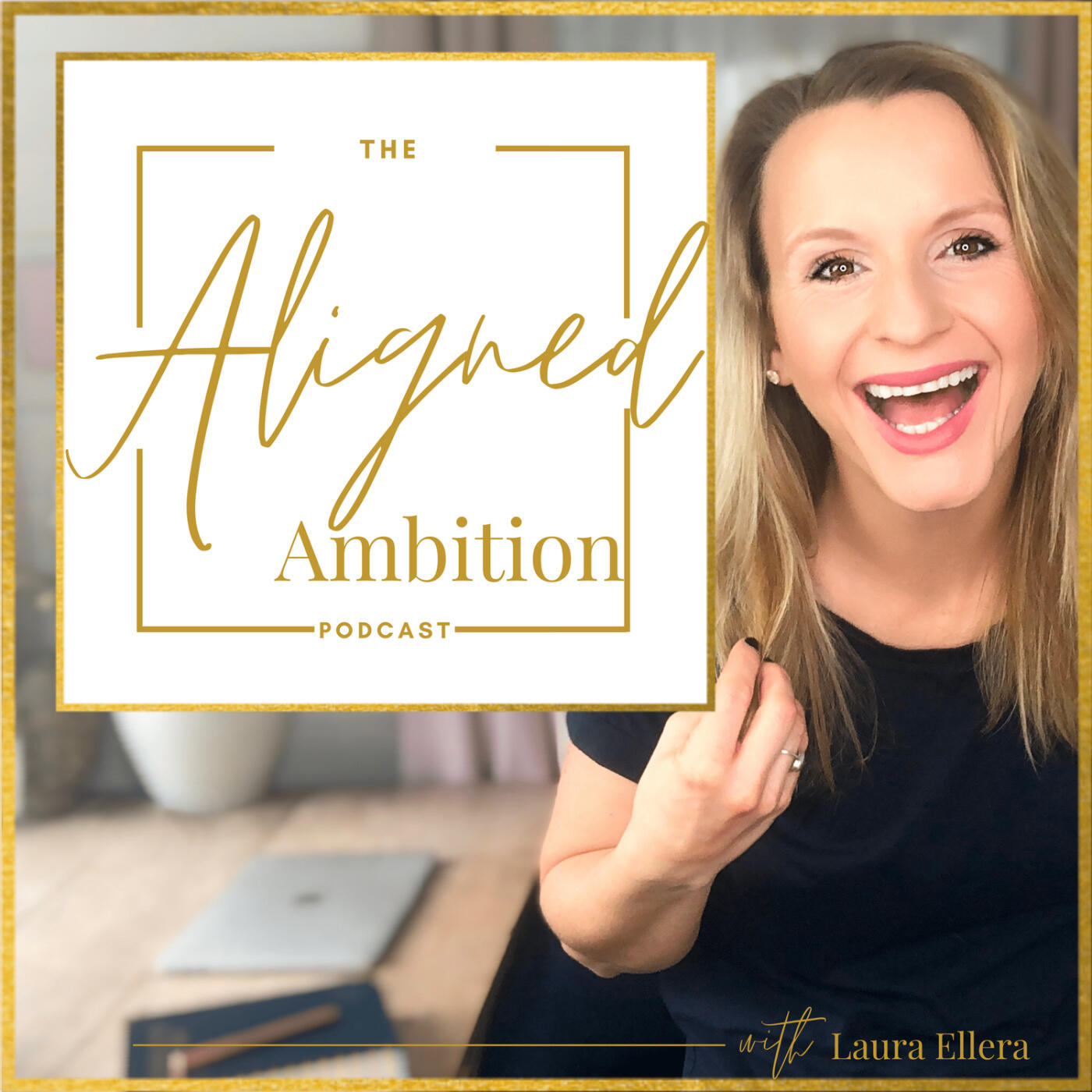 The Aligned Ambition Podcast