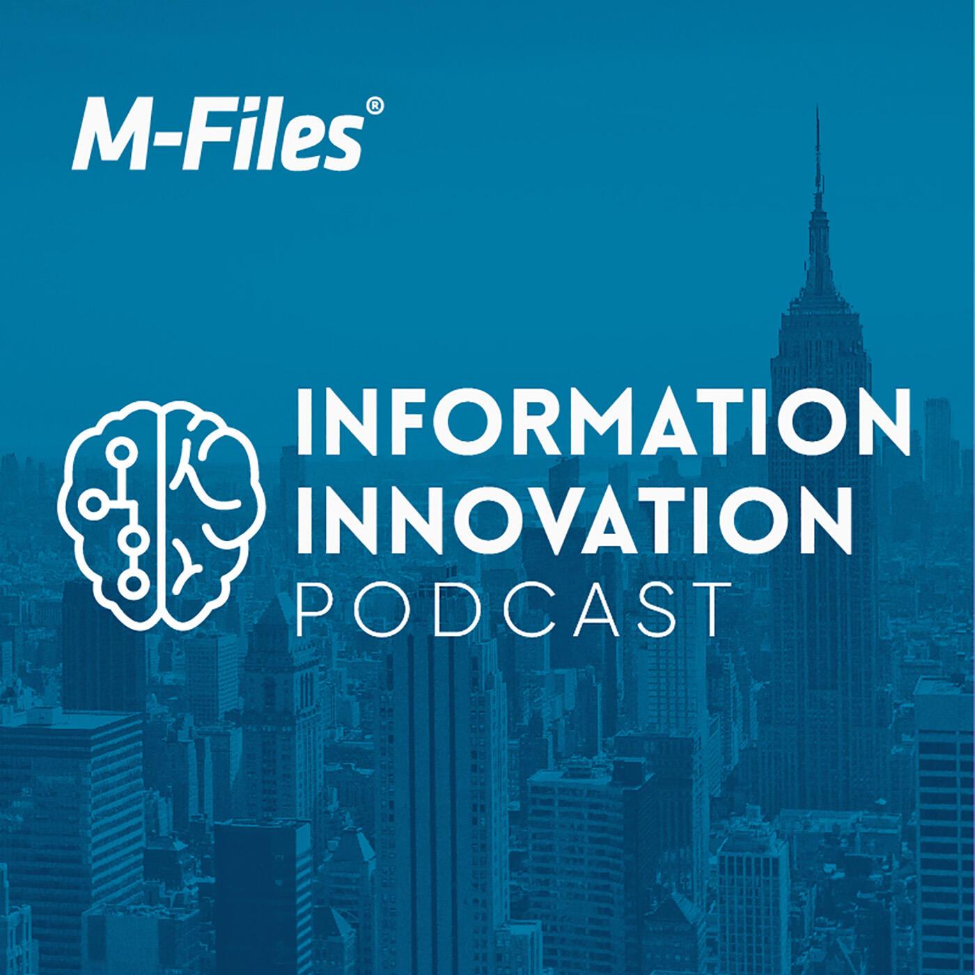 Information Innovation Podcast