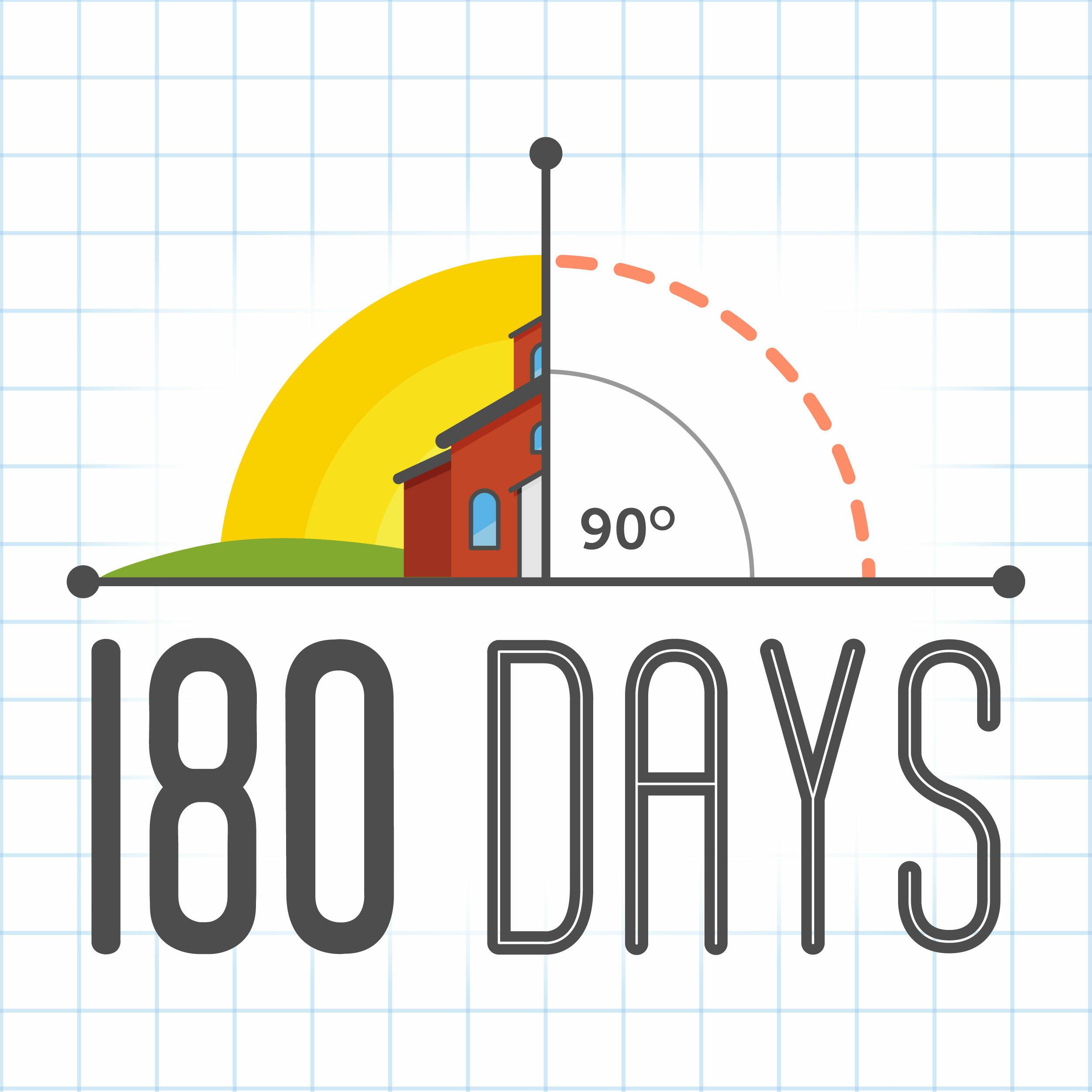 180 Days Education