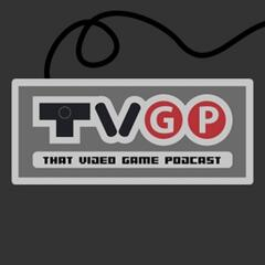 That Video Game Podcast