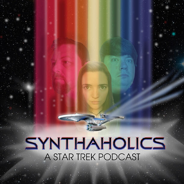 Synthaholics: A Star Trek Podcast