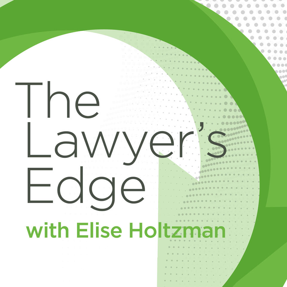 The Lawyer's Edge