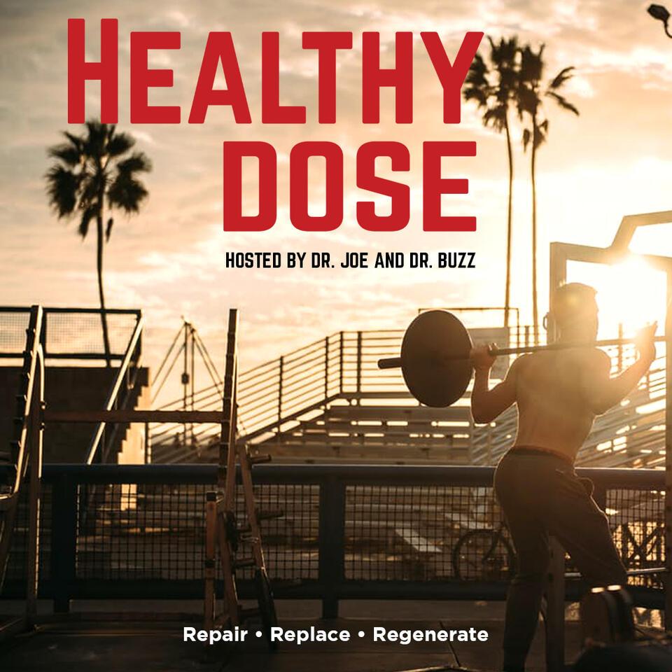 Healthy Dose