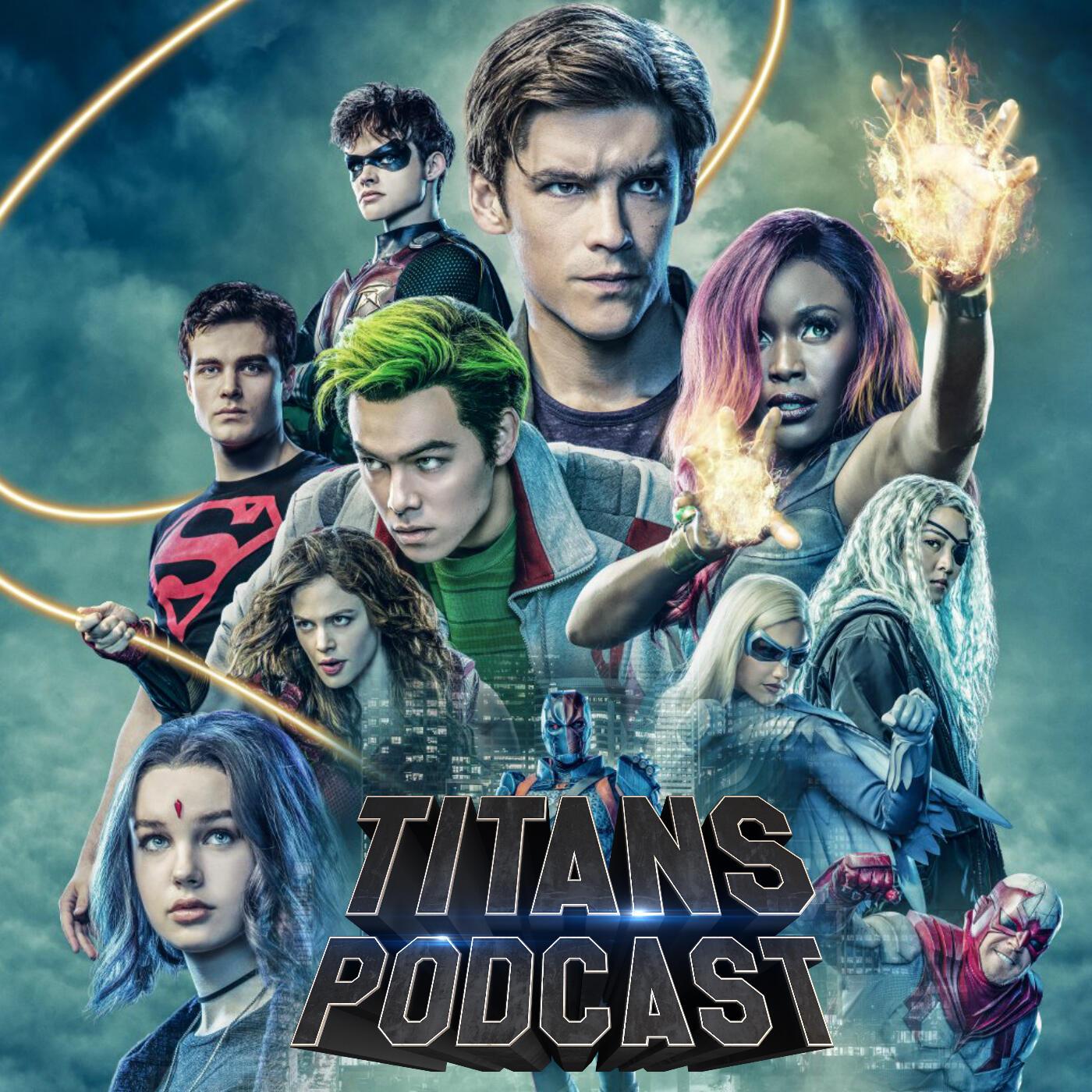 Titans Podcast
