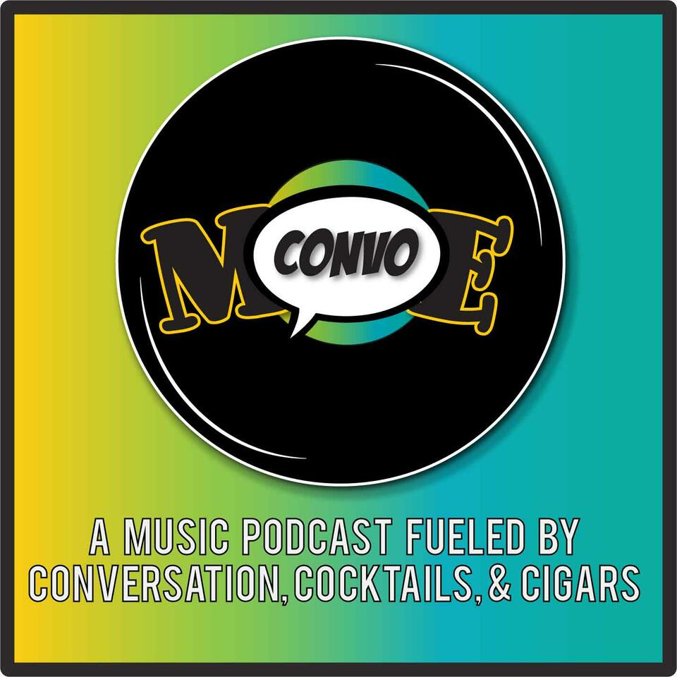Moe Convo Podcast
