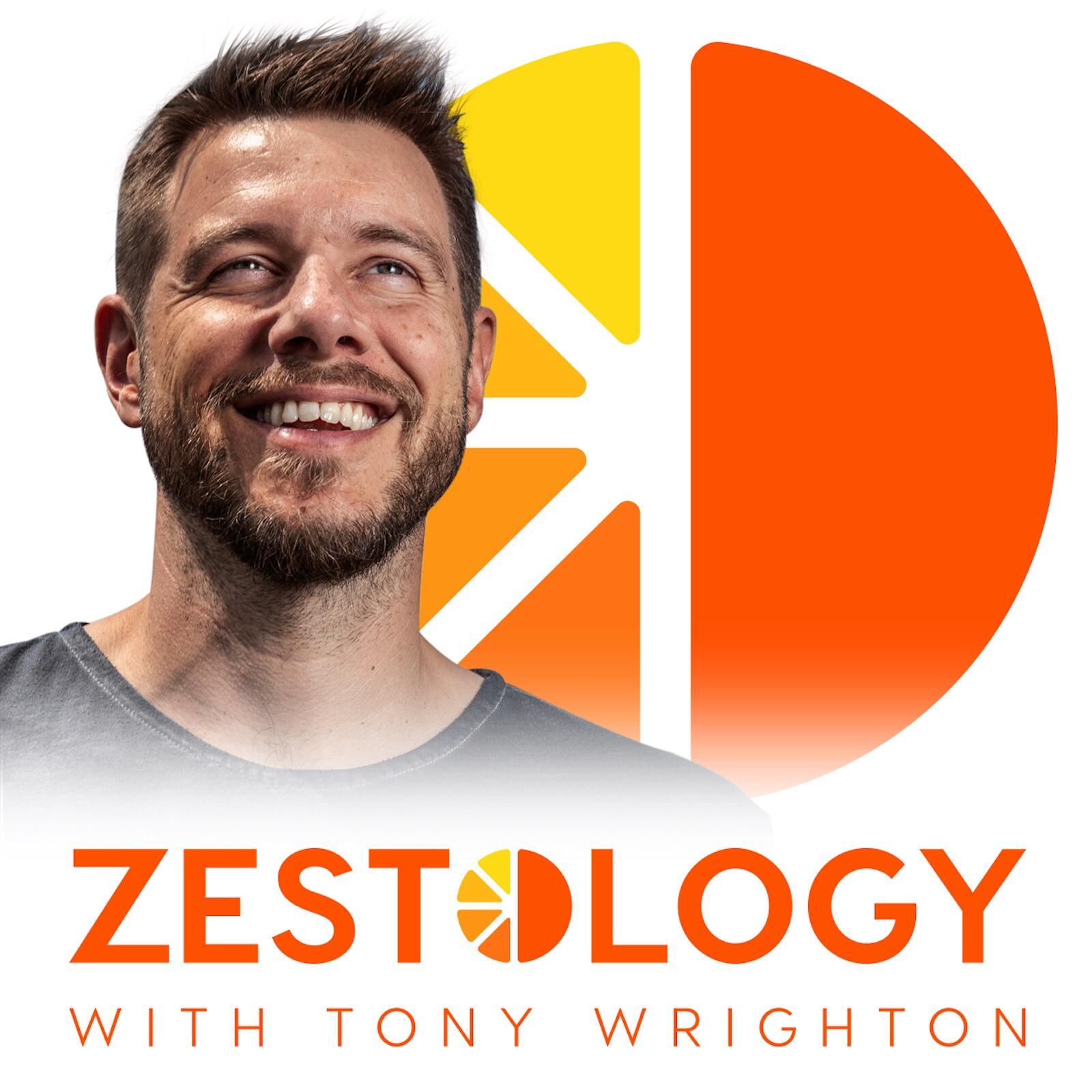 Zestology: Energy, vitality and motivation