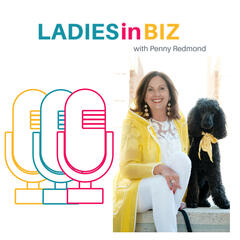 Ladies in Biz Podcast