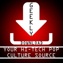 Listen to the Geekly Download Episode - New Release Games And News