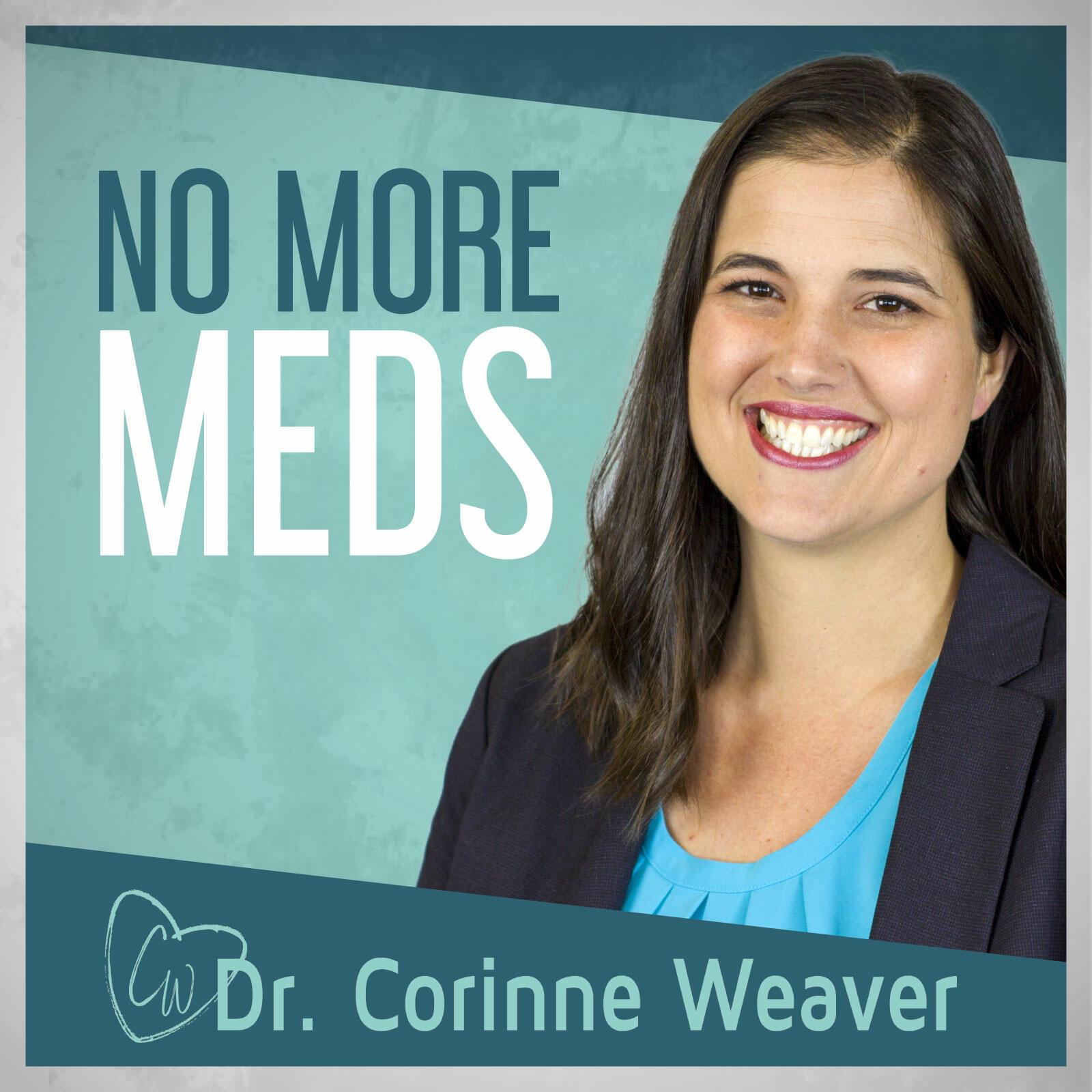 No More Meds podcast