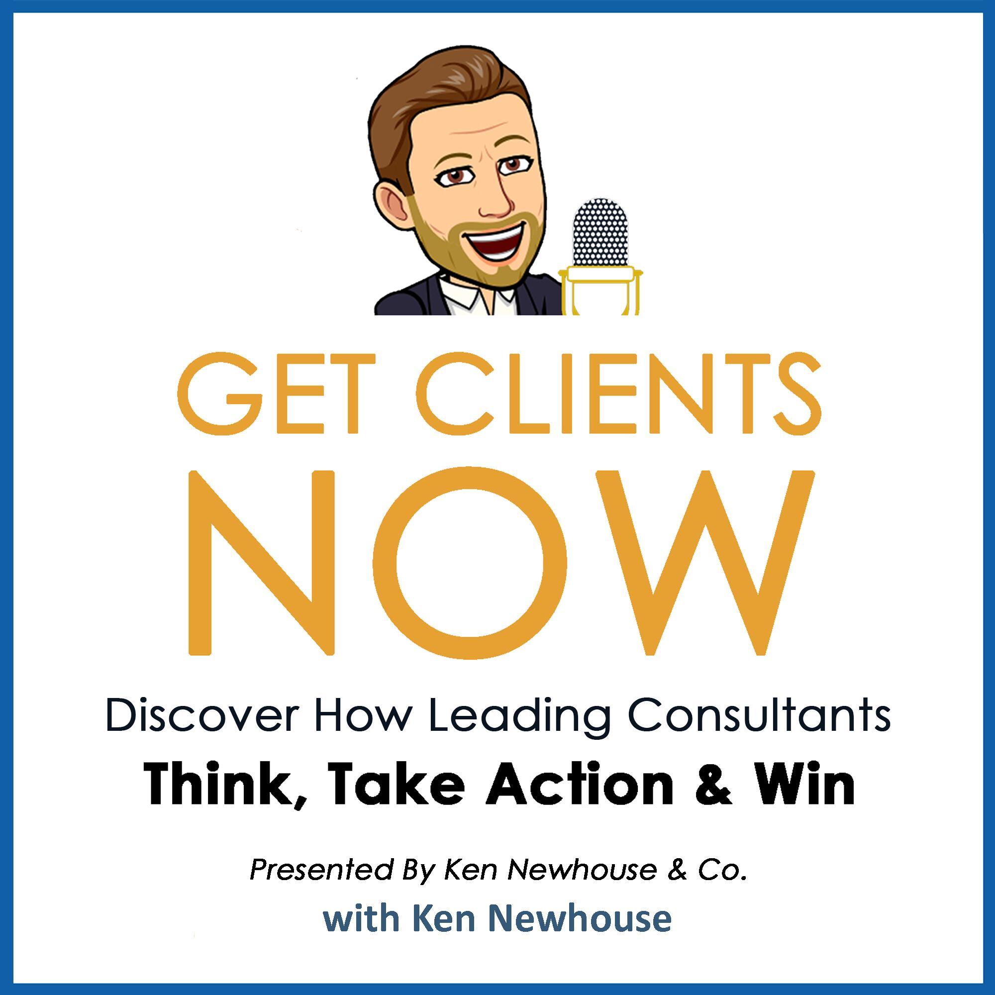 Get Clients Now