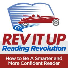 Rev It Up Reading Revolution