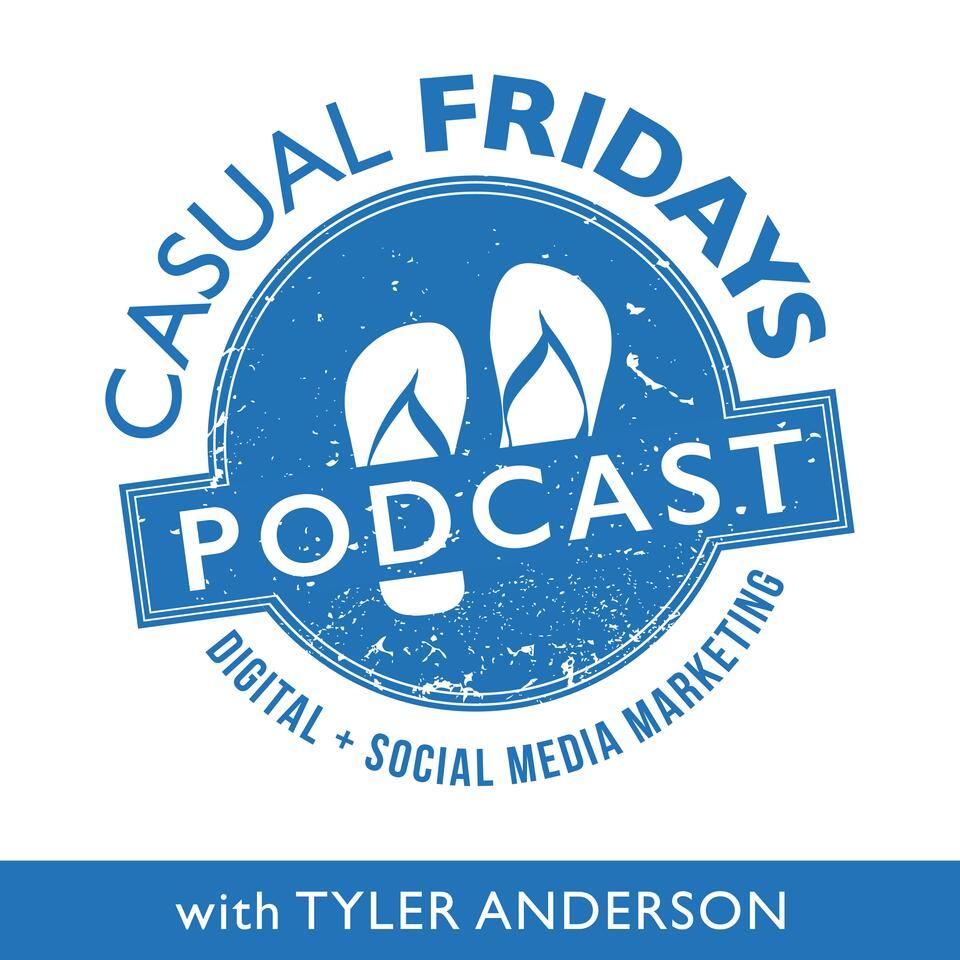 Casual Fridays Podcast