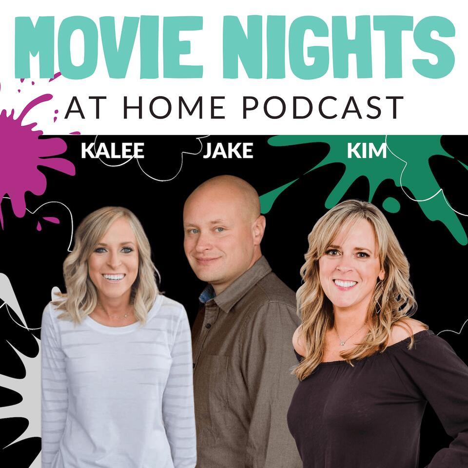 Movie Nights at Home
