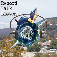 Elesha Ruminski; Communication Leadership Lab - Record Talk Listen