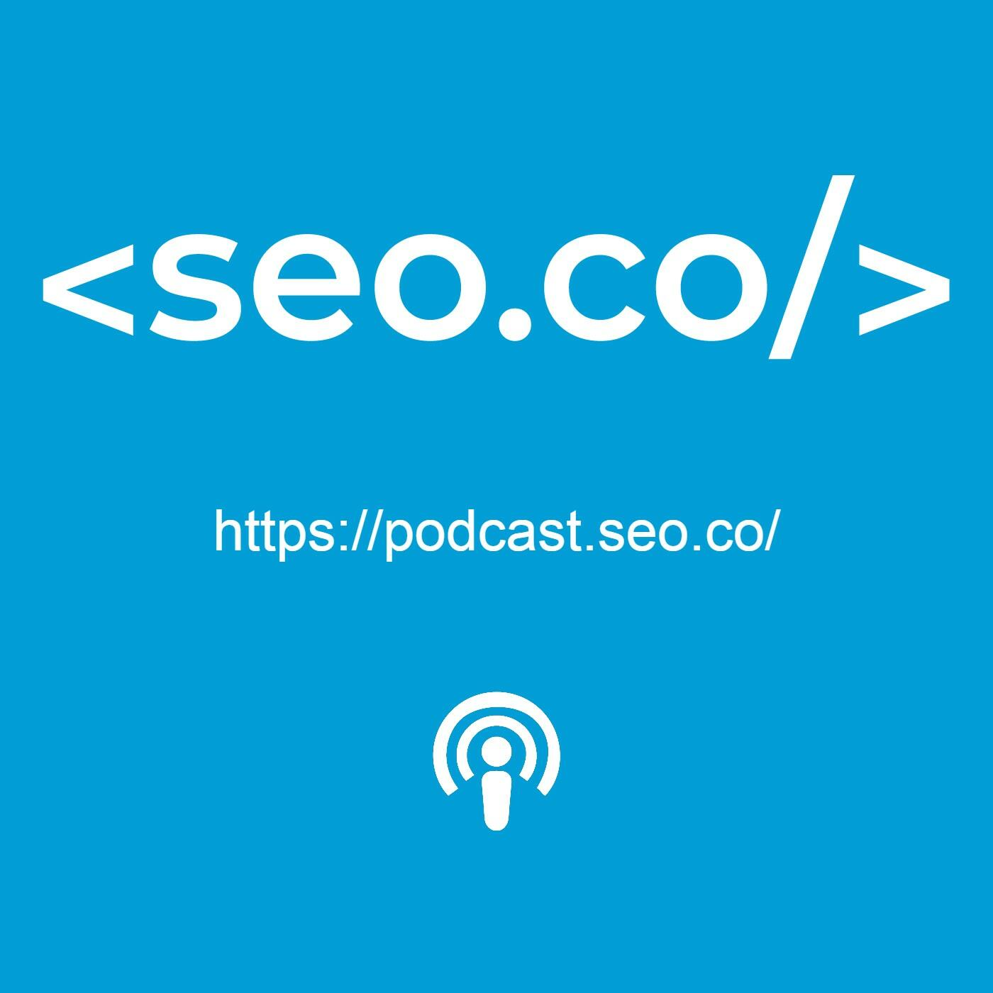 Listen to the SEO Podcast | SEO.co Search Engine Optimization Podcast Episode - How to Build a Content-rich Homepage on iHeartRadio | iHeartRadio