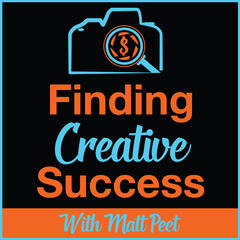 Finding Creative Success Bonus Episodes