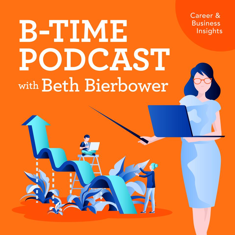 B-Time with Beth Bierbower