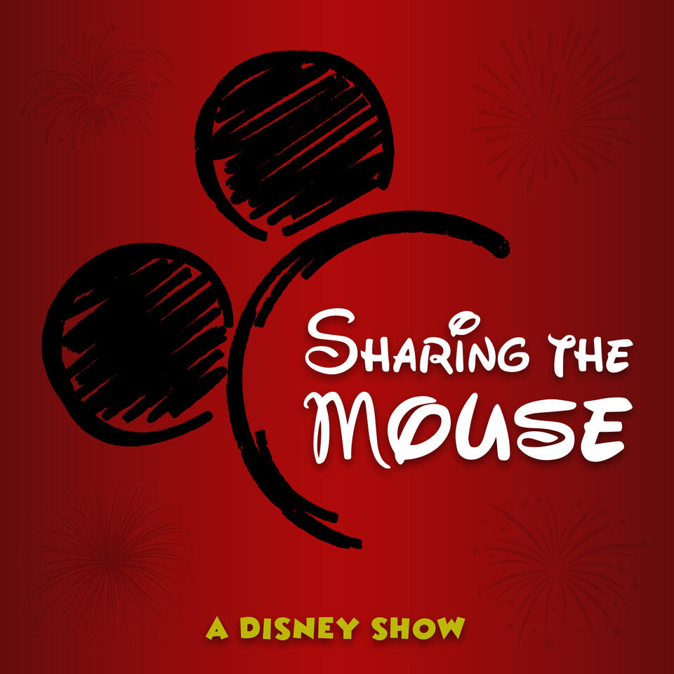 Sharing The Mouse | A Disney Show