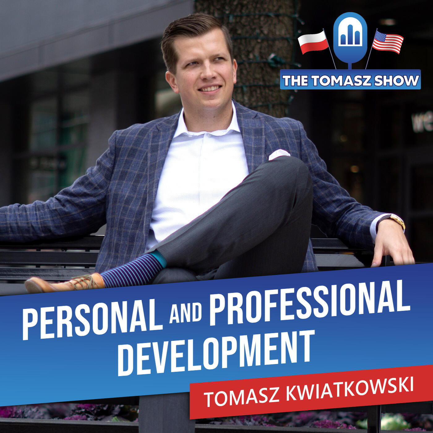 The Tomasz Show