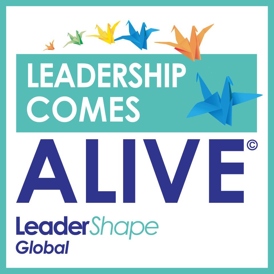 Leadership Comes Alive