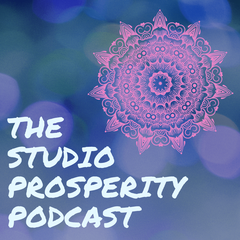The Studio Prosperity Podcast