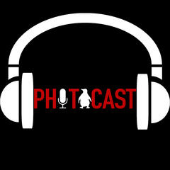 PhotoCast - Wildlife Photography Podcast